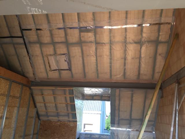 b&v construct Kuurne 8520 Bjorn Vanhee algemene verbouwingen schrijnwerken, ramen, deuren, pvc, alu, hout, opritten, terrassen, vloeren, wandtegels, grondwerken, afbraakwerken EPDM dakbedekking